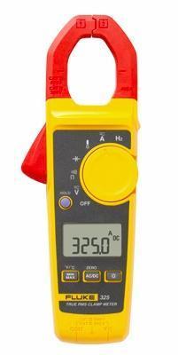 Výhodný set - klešťový ampérmetr Fluke 325 + Fluke T150 a Fluke C550 - 5