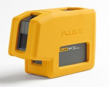 Fluke 3PR - nivelační bodový laser a stativ HAMA Star 05 - 5