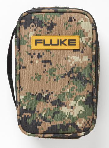 Digitální multimetr Fluke 175 + pouzdro Fluke C25 Camo - 5