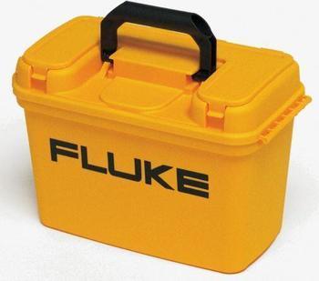 Fluke 117 - digitální multimetr a kufr Fluke C1600 - 5