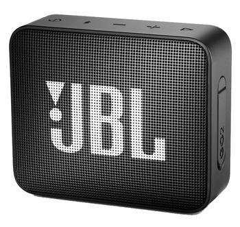 Fluke 117 - digitální multimetr a reproduktor JBL GO2 - 5