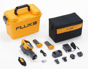 Fluke TiS60+ - termokamera - 6