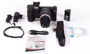 Termokamera EUNIR Guide C400 - 6