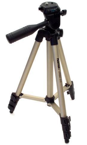 Fluke 3PR - nivelační bodový laser a stativ HAMA Star 05 - 6