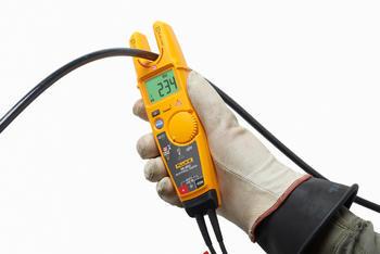 Fluke T6-600/EU - zkoušečka napětí a proudu - 6