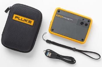 Fluke PTi120 - kapesní termokamera - 7