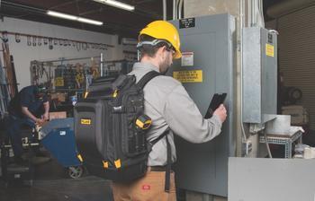 Fluke PACK30 Professional - batoh na měřicí přístroje - 7